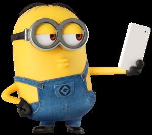 Bob-Minion-Transparent-File